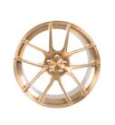 CorseWerks MonoCraft Series Champion Gold