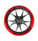 Corse Werks MultiCraft Series Mars Red Silk Black